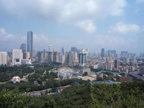 xisheng zhang