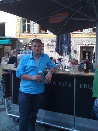 Erik Reisig