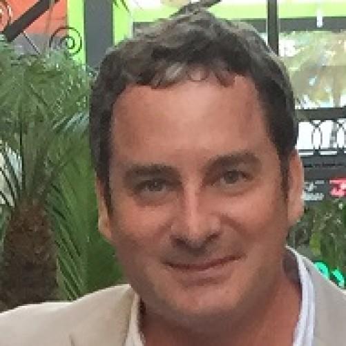 Brad Gessner